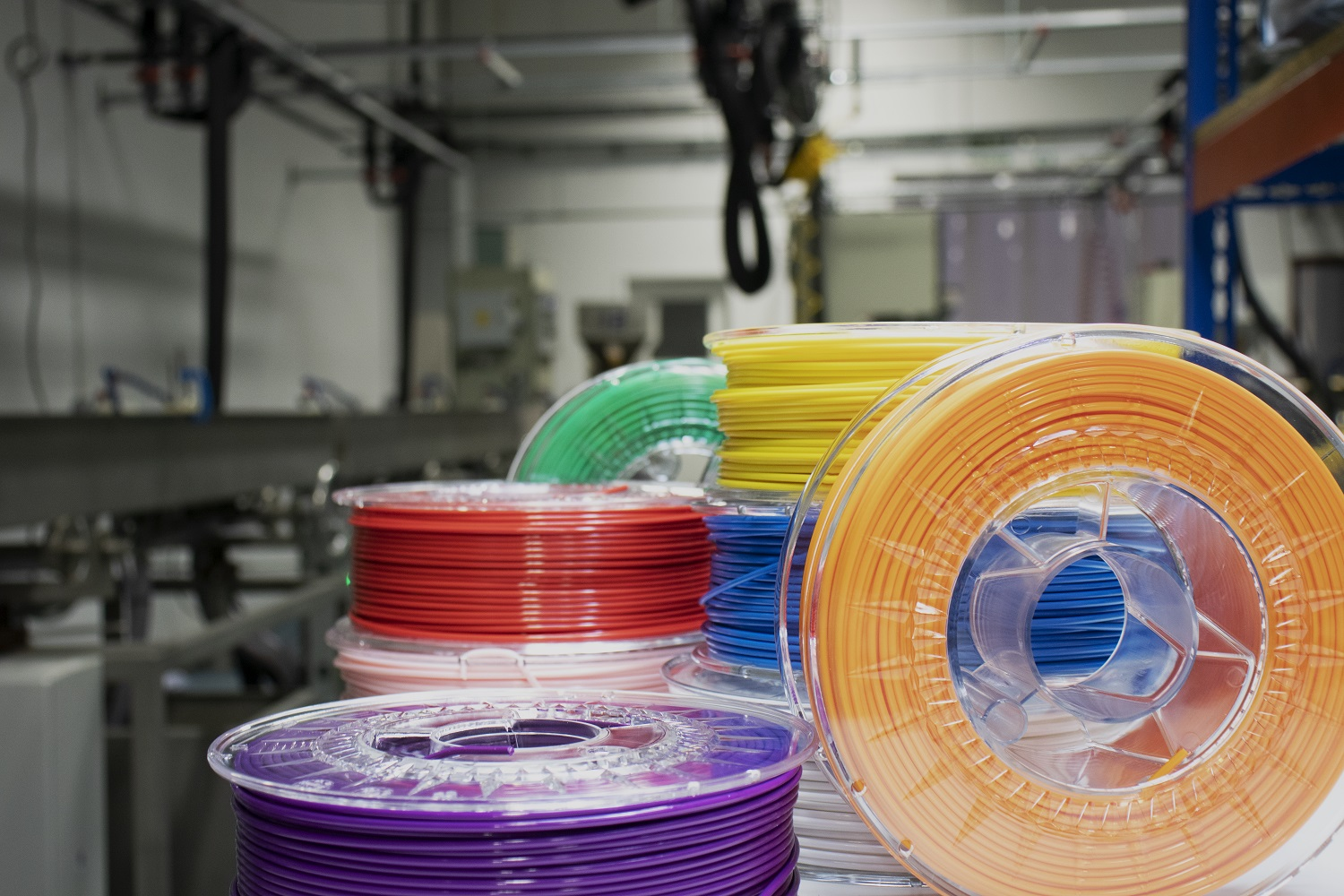 More info on Filament Colour Range