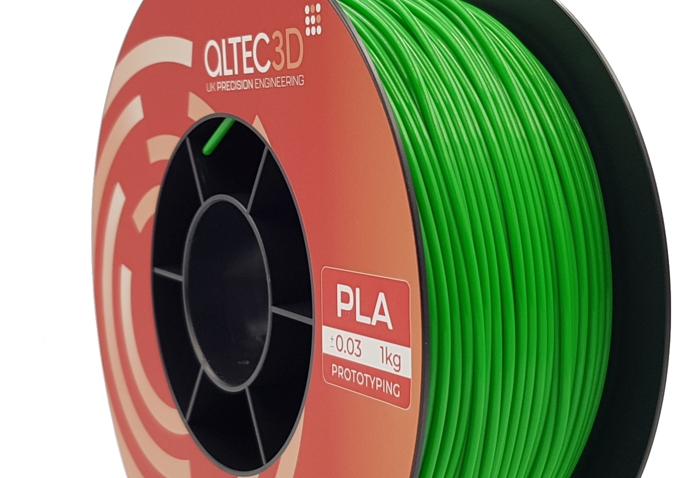 Green Grass Filament